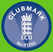 ECB Clubmark!